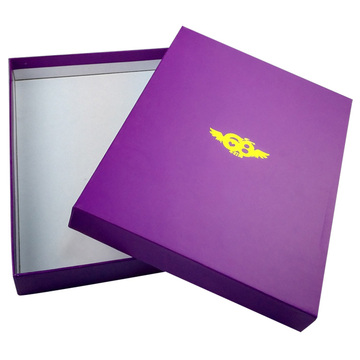 Luxury Custom Design Clothing Packing Box