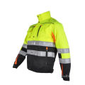 Cotton Protective Flame Retardant Jacket