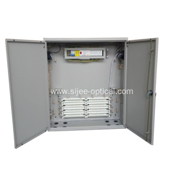 Indoor ONU cabinet  Integrated Distribution Cabinet