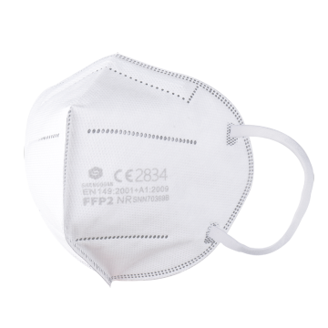 High Quality FFP2 Face Mask with CE Approved