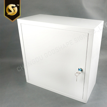 Factory Wholesale Wall Mounted Mailboxes Letterboxes