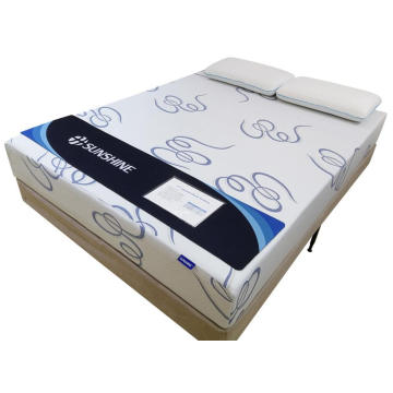 "10"" Memory Foam Mattress TXL"