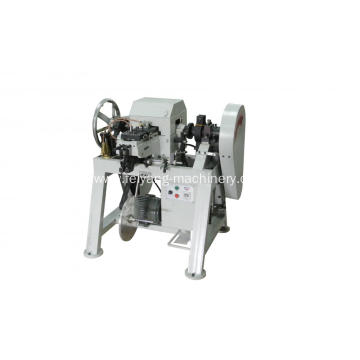 Semi auto Tipping Machine for paper bags