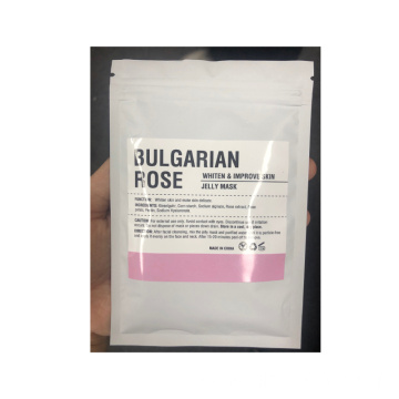 40g Rose Facial Hydro Jelly Mask Powder