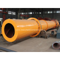 Rotary Drum Dryer For Sand Wood Chips Coal