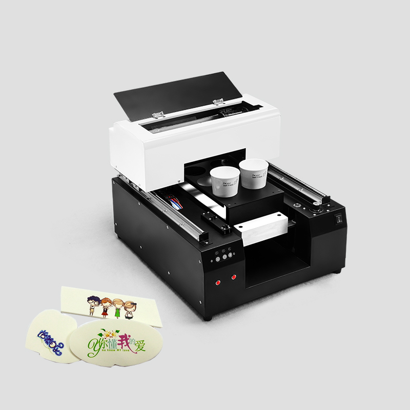 Coffee Cinnamon Printer