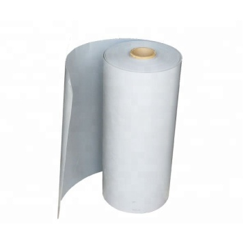 Translucent White HIPS Plastic Sheet