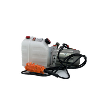 car lift hydraulic power unit