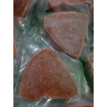 Frozen Fresh Yellowfin Tuna Steaks