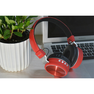 OEM Stereo Wireless Mobile Sports Bass Bluetooth Headphone