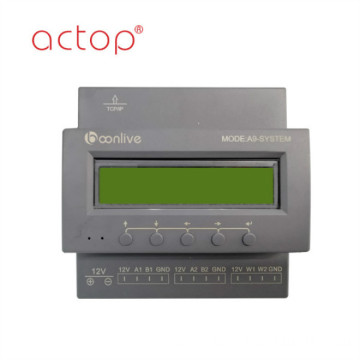 Hotel smart control host