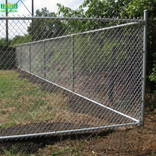 High Quality Chain Link Fences Are Low Prices