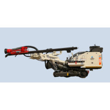 Surface Separated DTH Drill Rig