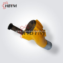 Zoomlion Concrete Pump S Valve Assembly