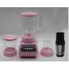 home used food blender with filter meat processor