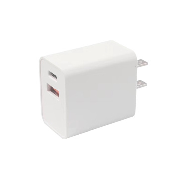 18W PD Type-c USB-C Adapter Wall Charger