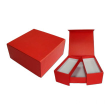 Cardboard Display Jewelry Storage Box