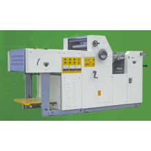 ZXSUV 620 UV spot and full vanishing machine