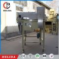 HELIDA strong magnets Magnetic separator for grain or oil seeds