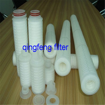 30 inch PP Pleated Filter Cartridge
