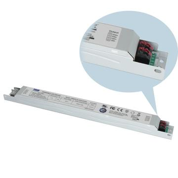 Ultra Slim Konstantspannungs-LED-Treiber 150W