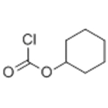 Cyclohexylchlorformiat CAS 13248-54-9