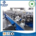 freeway guardrail C section unistrut channel production line