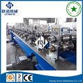Steel profile C section unistrut channel production line