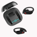 Waterproof earhook tws headset wireless earhook