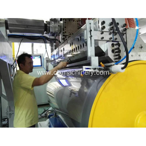 High Line Pallet Wrap Film Production Line