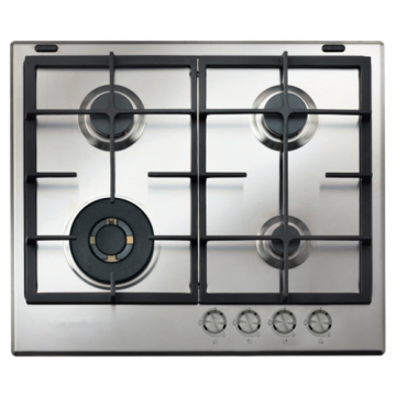 Kitchenaid Gas Hobs 4 Burner