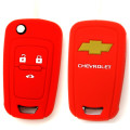 Chelico Chevrolet Remote Car Key Cover Mosireletsi