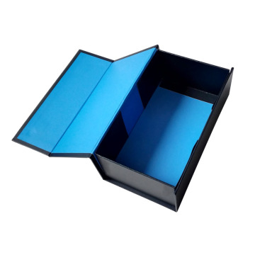 Hot sale cardboard paper gift rigid box