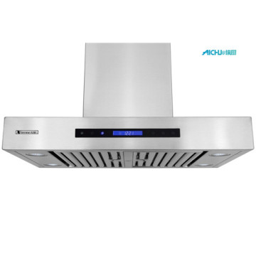 Hood Height Above Stove Range Hood Ducting