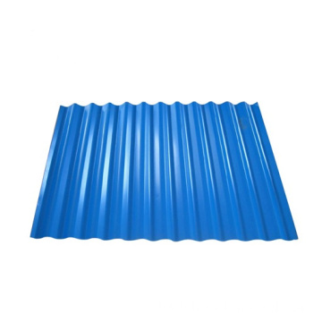 PPGI Roofing Sheet Color Tile Material For Building