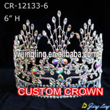 Youth Volunteers Crown and wedding crown