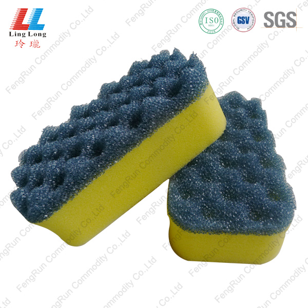artificial sponge bathing