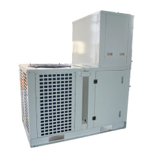 96000BTU Free Installation Exhibition Tent Air conditioner