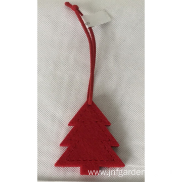 Christmas tree decoration pendant