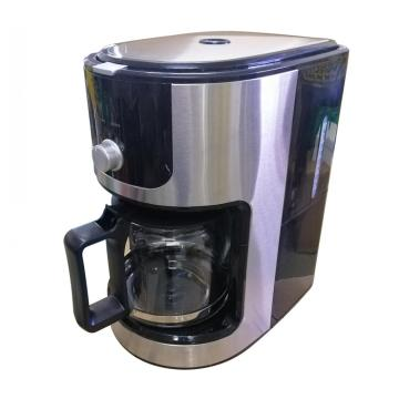 coffee grinder plus maker electric