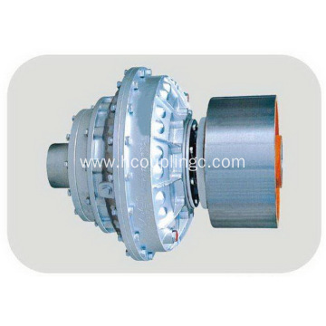 High Performance Grinding Pump Wheel