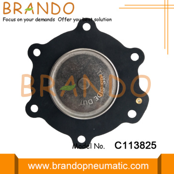 C113825 Diaphragm Repair Kits For G353A045 Pulse Valve