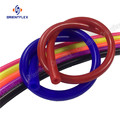 High Temperature Performance Silicone Vacuum Hoses