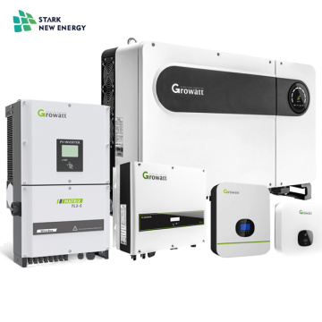 6KW Growatt Hybrid Solar Inverter