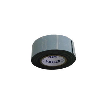 Butyl rubber adhesive double sided wrap tape