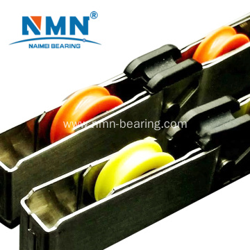 Sliding Door Roller bearing Window wheel bearing 608zz
