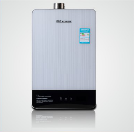 8L Gas Water Heater Home Appliance
