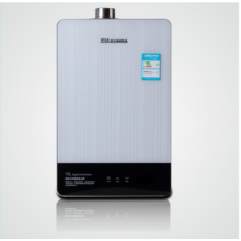 Super-slim Mechanical Type Gas Water Heater