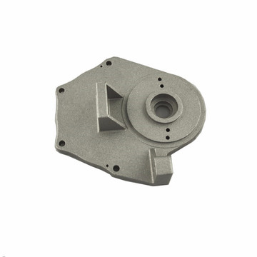 Factory High Quality Die Casting Aluminum Pump Parts