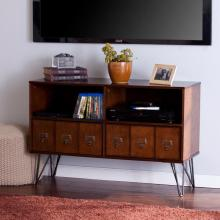 Best Table Under TV Stand on Wall Design